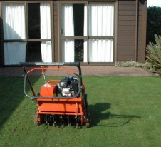 Aeration                  Read More