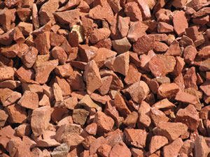 res brick chip