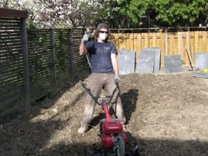 Landscaping company Toronto